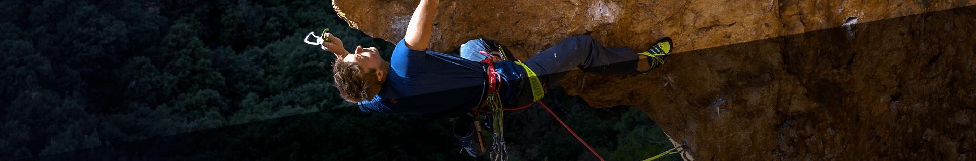 Окуляри для альпінізму