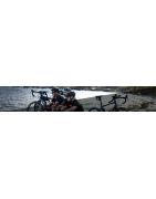 Гібридні велосипеди