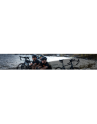Гірські велосипеди MTB