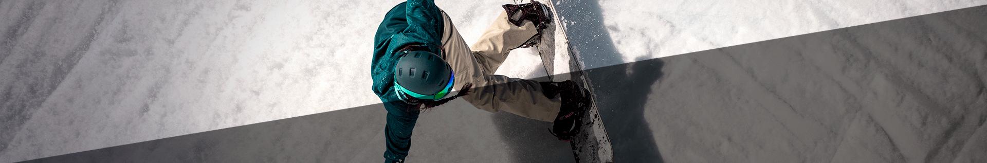 Захист і аксесуари для сноубордингу