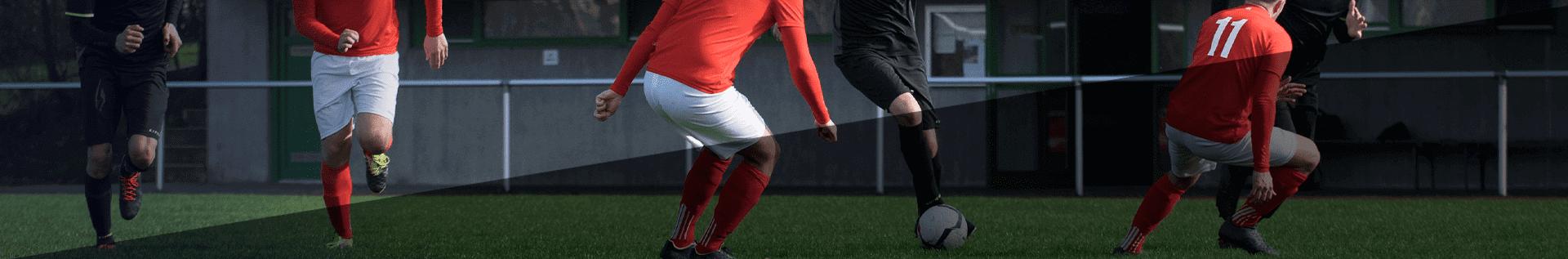 Футбольна форма