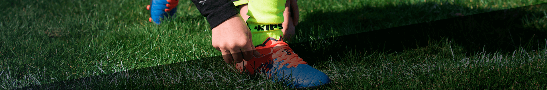 Дитяче взуття для футболу