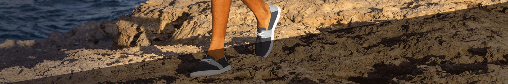 Аква-взуття